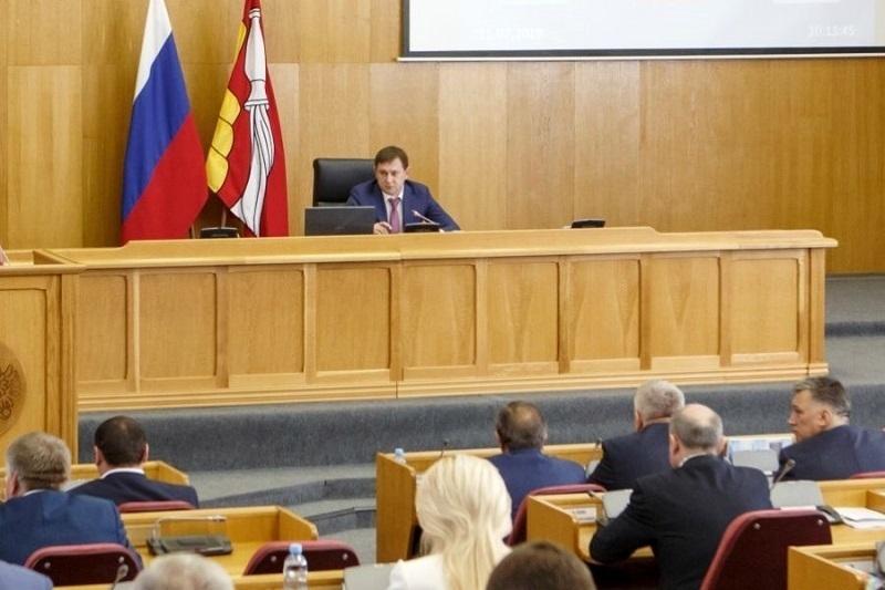 Актуальный бюджет воронежского региона подрос на 752 млн рублей
