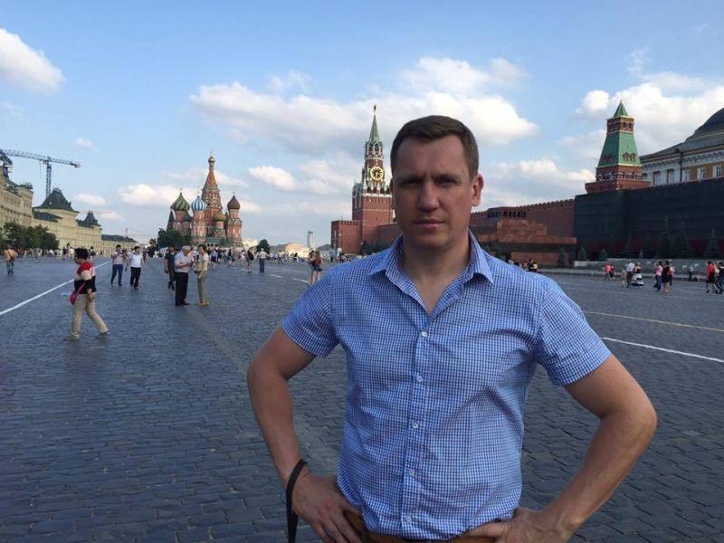 Депутат Артем Рымарь содержит четырех детей на 62 тыс рублей в месяц