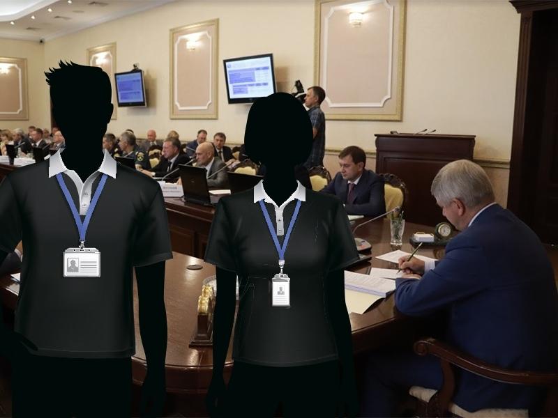 Черные социологи дурачат бюджет и чиновников на госзакупках в Воронеже