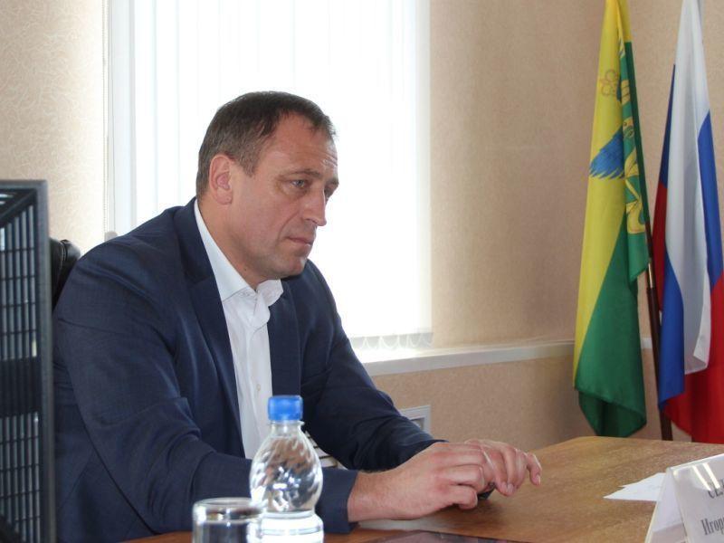 Стало известно, кто возглавит Контрольно-счетную палату Воронежской области