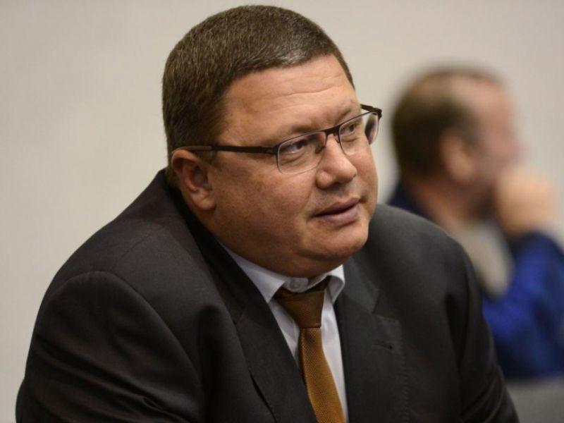 Депутат-миллионер Александр Сысоев оказался любителем элитного английского автопрома