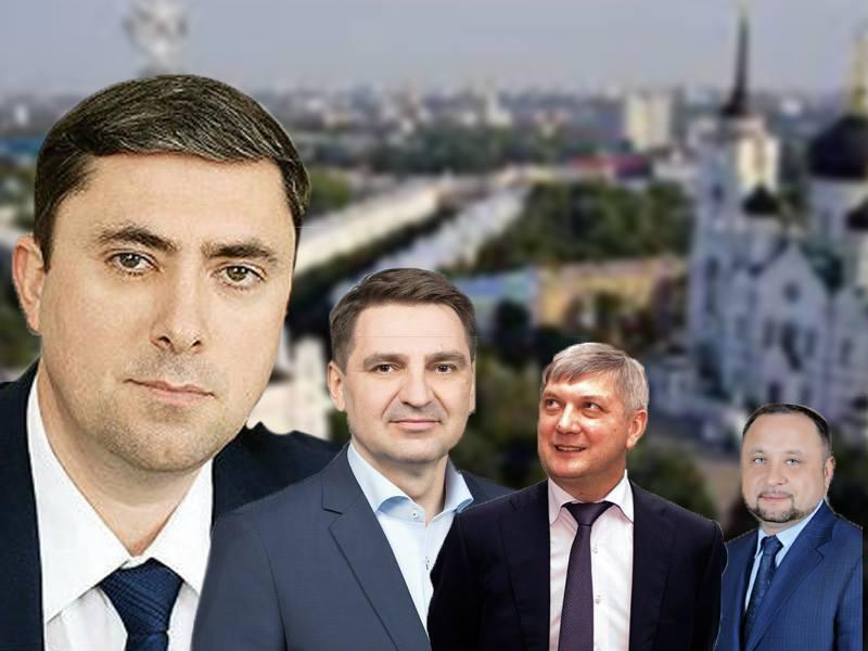 Воронежцы считают, что Максим Увайдов лучше других справится с Воронежем