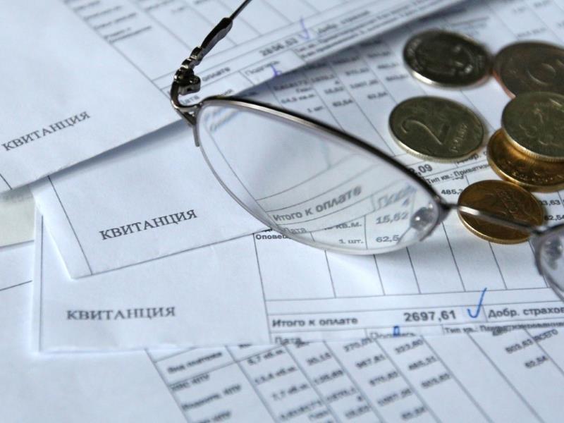 Воронежцев ждет сюрприз в июньских квитанциях за ЖКХ