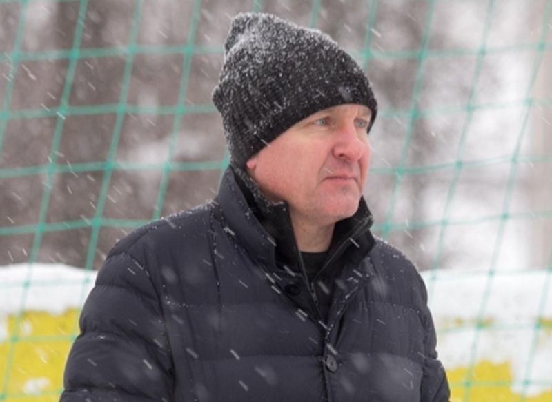 В воронежском «Факеле» назначили нового спортивного директора
