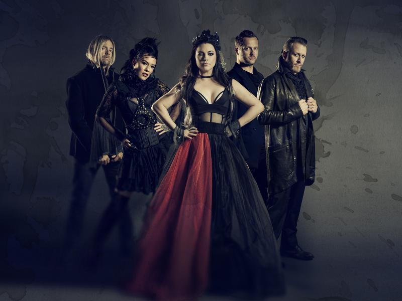 Фура группы Evanescence попала в жесткую аварию по пути в Воронеж