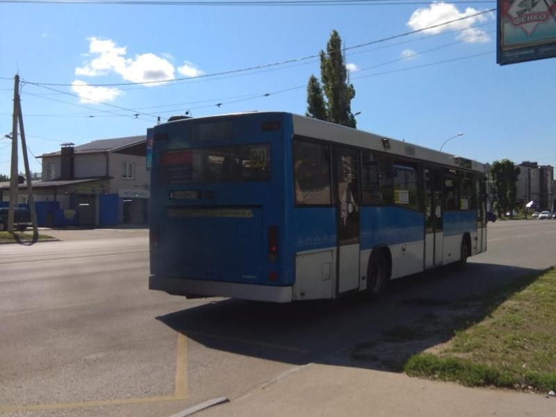 Трогательную историю о маршрутчике подняли на смех в Воронеже