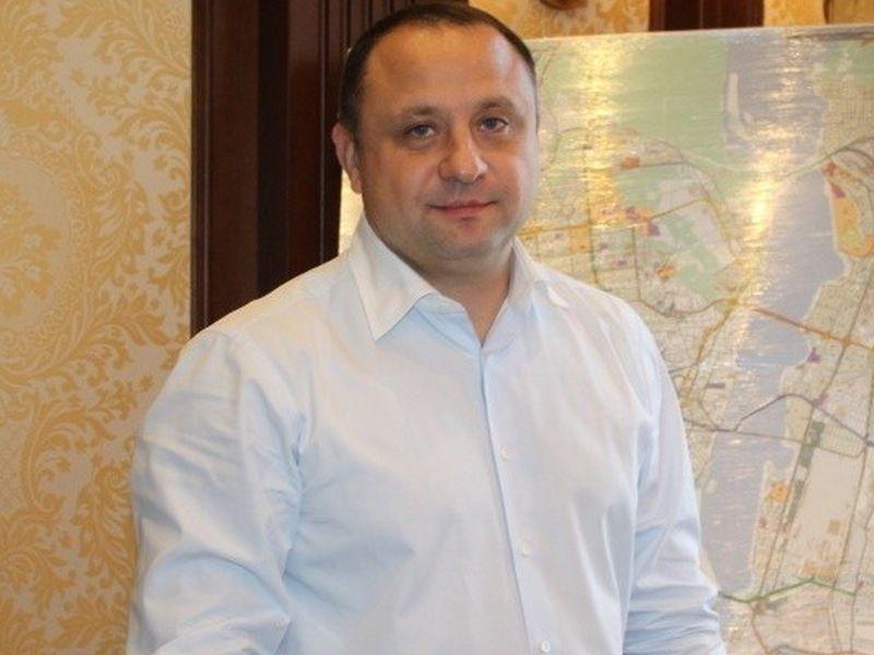 Рабочую группу по созданию Воронежского «метро» возглавил Виталий Шабалатов