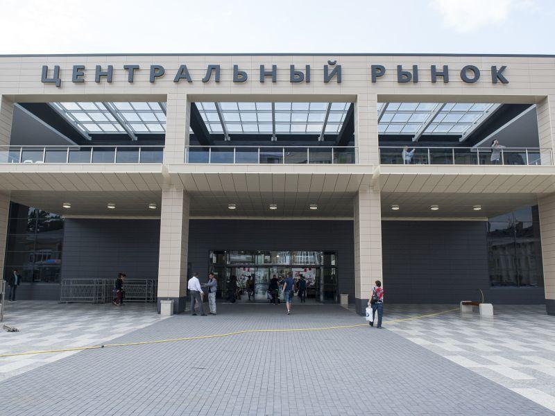 Новый торговый центр откроют в центре Воронежа