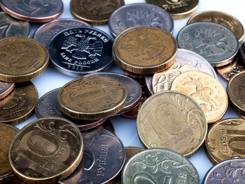 Воронежцы смогут обменять монеты на купюры