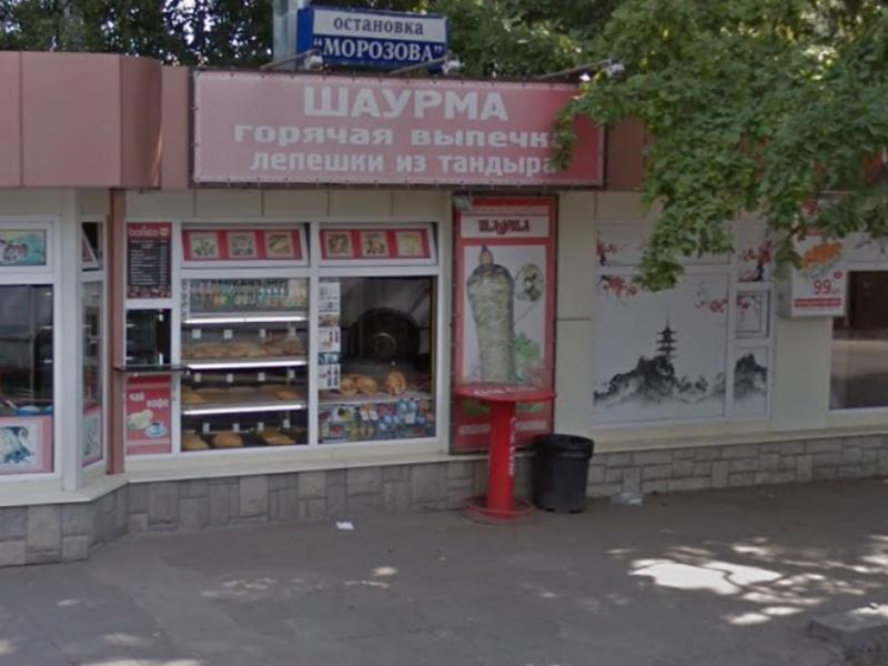 Шаурмичную закрыли по решению суда в Воронеже