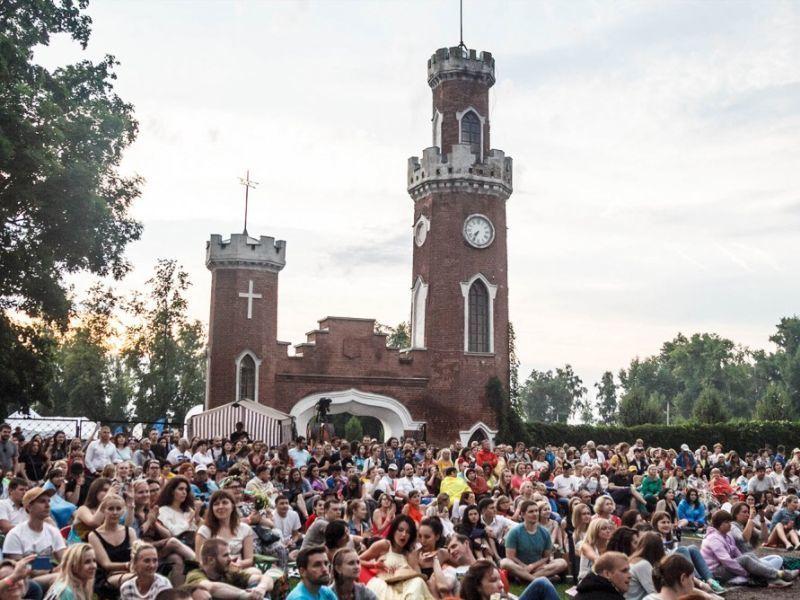 Безденежье поставило под угрозу фестиваль Усадьба Jazz в Воронеже