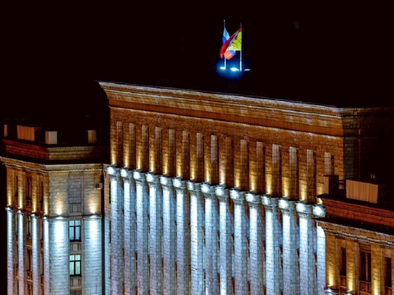 За успехи чиновников Москва отблагодарит Воронежскую область на 1,2 млрд рублей