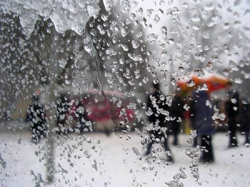 Недружелюбная погода ждет воронежцев на выходных