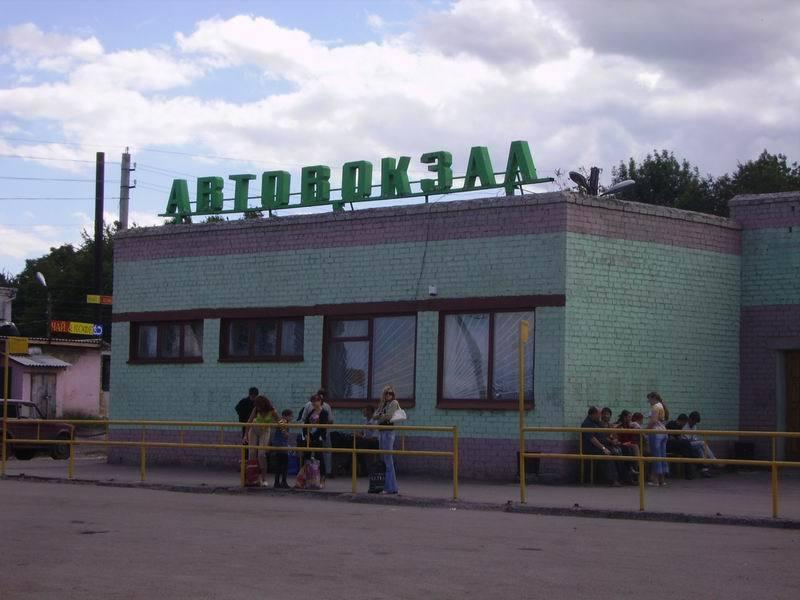 Рецидивист ответит за ограбление старушки на автовокзале в Воронежской области