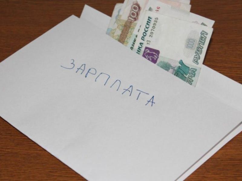 Коммунальщики массово пожаловались в воронежскую прокуратуру на задержку зарплаты