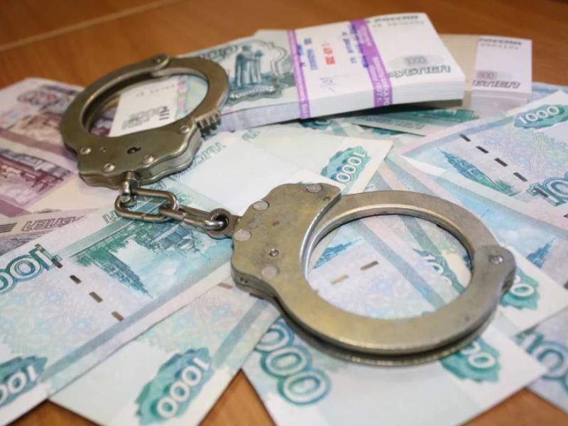 В Воронежской области совершено налоговых преступлений на 400 млн