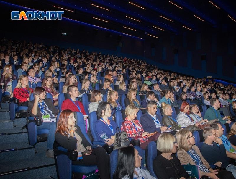 Как быстро вырасти с 0 до 10 тыс подписчиков в Instagram рассказали на РИФ-Воронеж