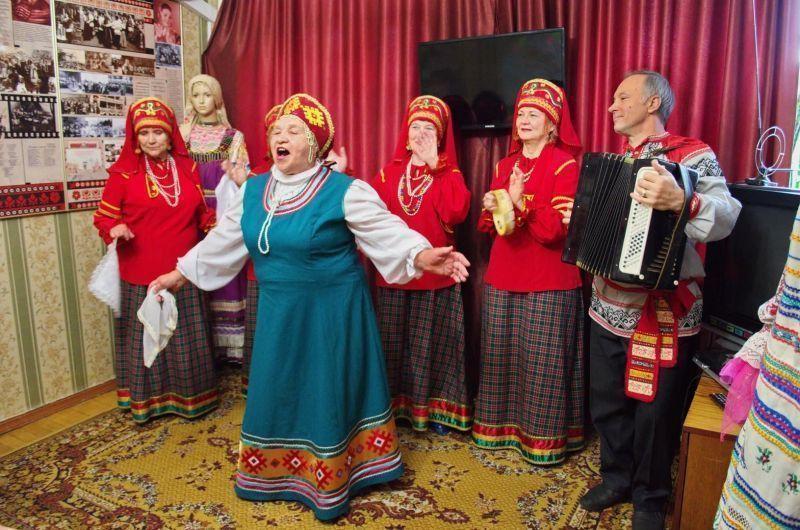 Воронежцы отведают блины по рецепту легендарной Марии Мордасовой