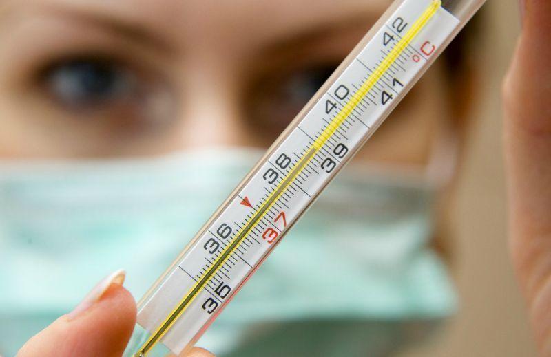 Число заболевших гриппом и ОРВИ за апрель в Воронеже составило больше 20 тысяч человек