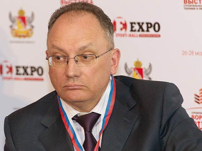 Астанин попросил учесть интересы строителей при разработке Генплана Воронежа
