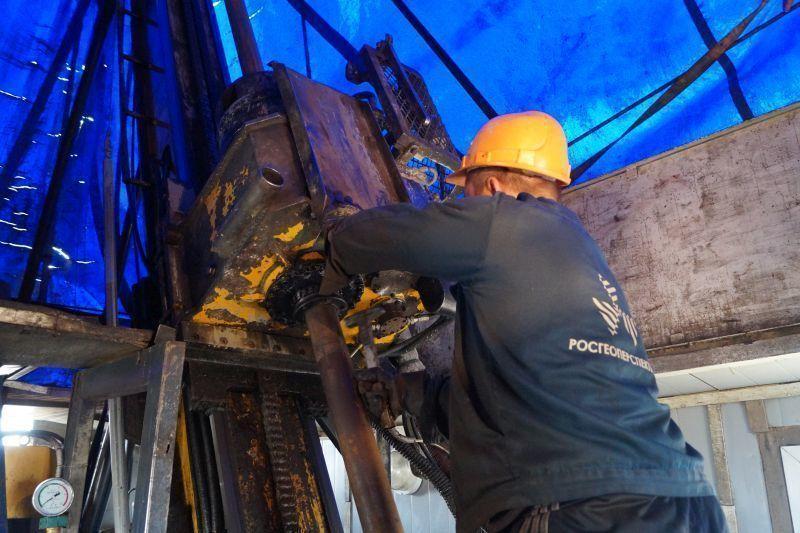 В Воронежской области добычу никеля специалисты признали целесообразной