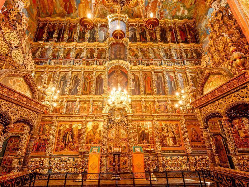 Бомжа-расхитителя православных храмов задержали в Воронеже