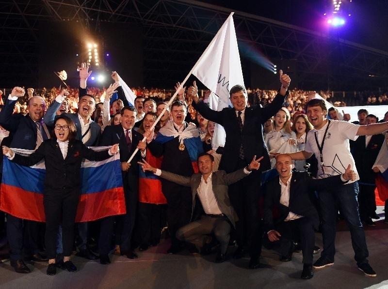 Студент воронежского техникума представит регион на международном конкурсе