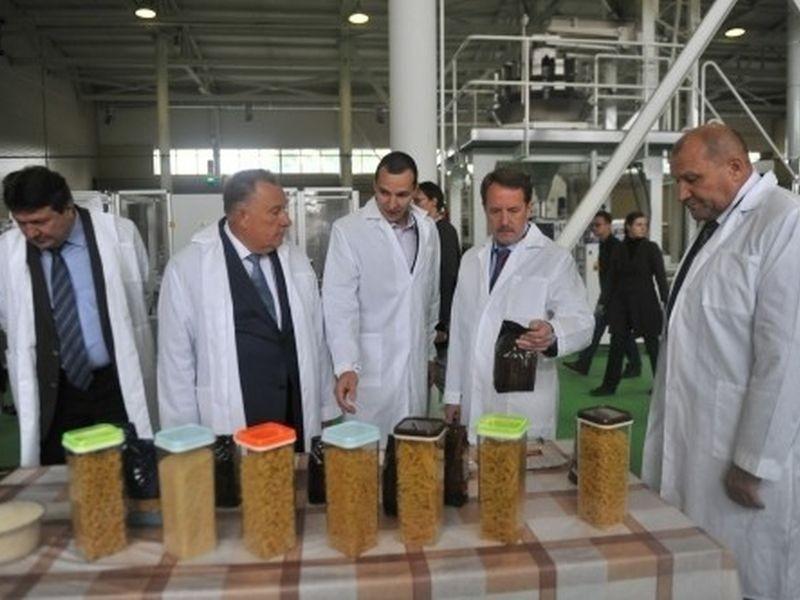 Воронежскую макаронную фабрику продадут за 97,5 млн рублей