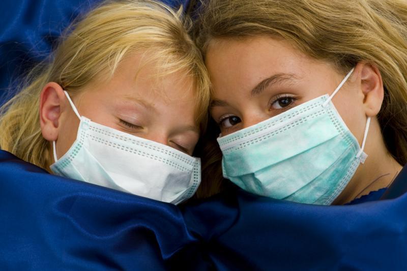 ВВоронежской области увеличилась заболеваемость острыми кишечными инфекциями искарлатиной