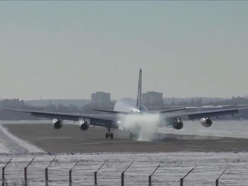 Воронежский авиазавод вложит 2,3 млрд в реконструкцию аэродрома