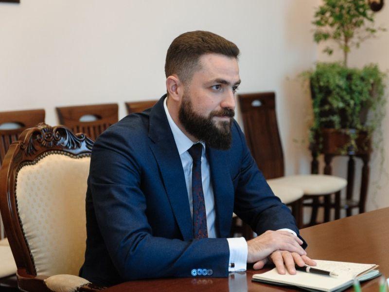 Директор Воронежэнерго Евгений Голубченко уходит в отставку