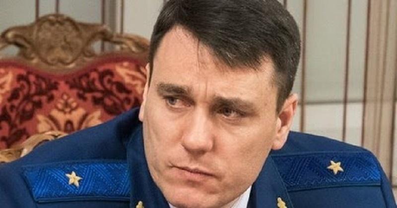 Как новый облпрокурор-мажор Александр Гулягин взбирался по карьерной лестнице