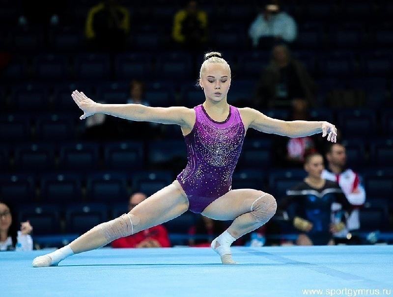 Ангелина Мельникова призналась, что ей сложно тренироваться в Японии