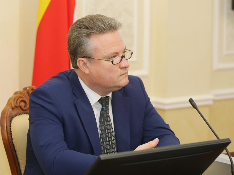 Мэр Воронежа хочет отдать парк «Танаис» в частные руки