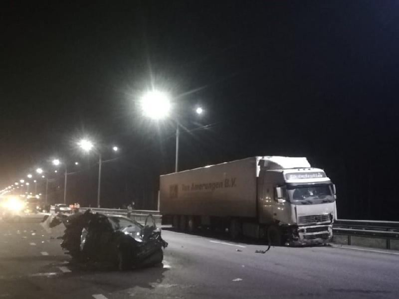 Нелепое смертельное ДТП на трассе М-4 «Дон» вылилось в уголовное дело