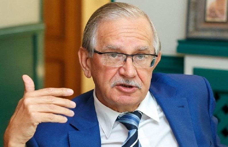 Воронежский «олимпиец» и делатель губернаторов празднует юбилей