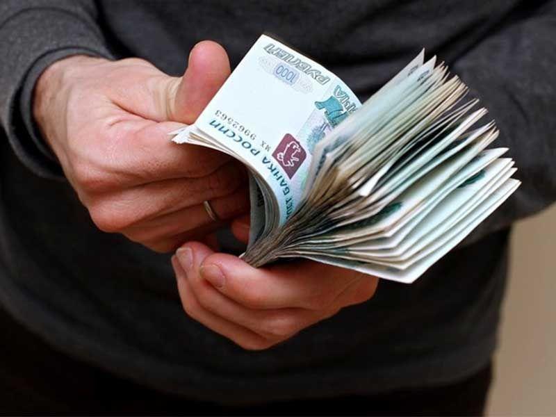 Воронежским работникам вернули 184 млн рублей долга по зарплатам