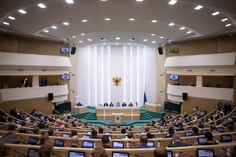 Сергей Лукин: Каждый гражданин должен быть защищен законом вне зависимости от жизненной ситуации