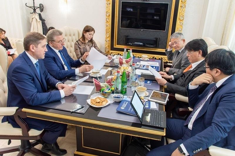 Воронеж среди первых стал полноправным участником проекта «Умный город», - сенатор Лукин
