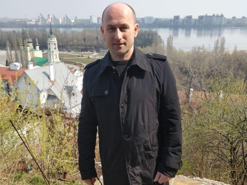 Писатель Николай Стариков увидел, откуда зарождался Воронеж