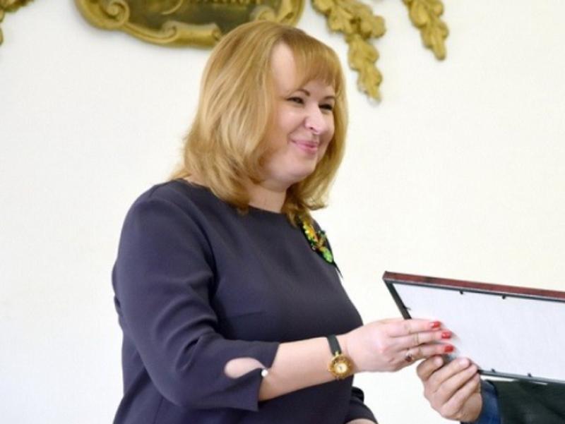 Глава департамента культуры Эмилия Сухачева уходит по собственному