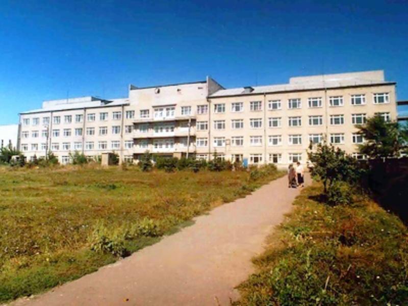 Больница под Воронежем принимала пациентов с грубыми нарушениями