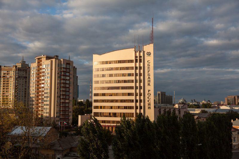 Центрально-Черноземный банк ПАО Сбербанк укрепляет позиции лидера на рынке кредитования корпоративных клиентов
