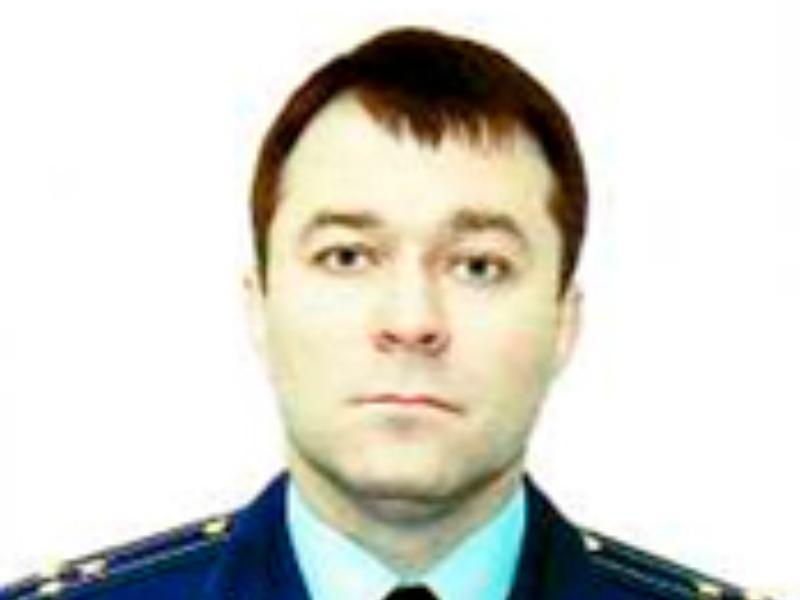 Юрий Чайка освободил от должности прокурора Новоусманского района