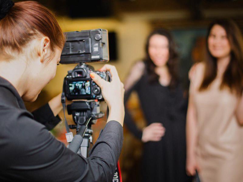 Воронежцев бесплатно научат снимать крутые фото и видео
