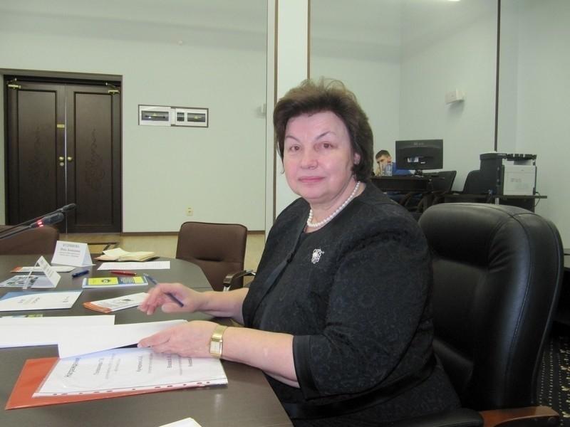 Бывшая чиновница разбогатела в кресле депутата в Воронеже