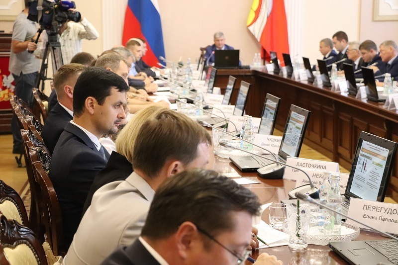 Ещё 50 млн рублей потратит воронежское правительство ради повышения производительности