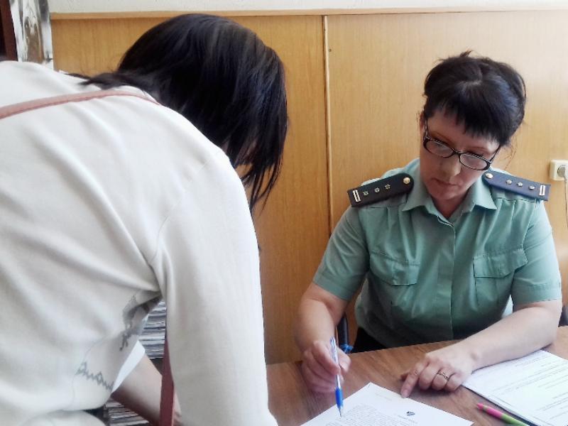 Забывшую о сыне мать лишили свободы в Воронежской области