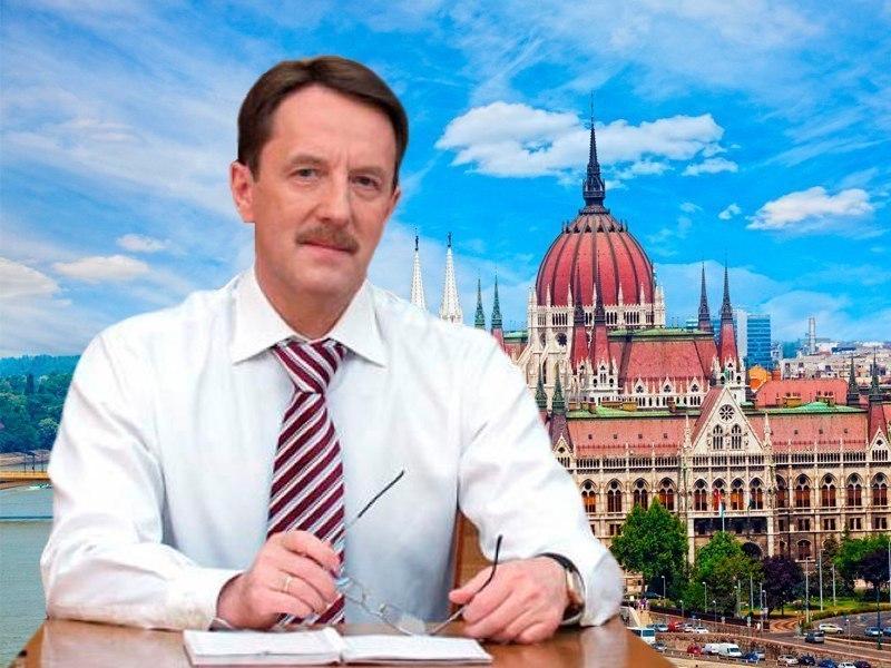 Воронеж иВенгрию свяжет соглашение осотрудничестве ипрямое авиасообщение
