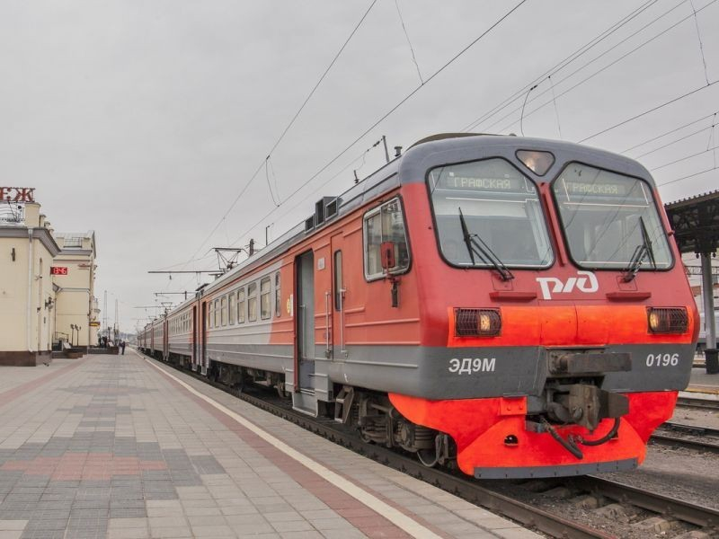 Воронежцев предупредили о массовых изменениях в расписании электричек